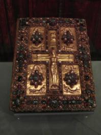 The Lindau Gospels
